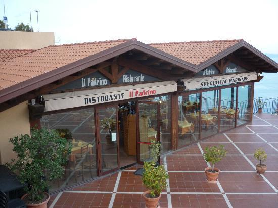 Il Padrino Restaurant Sicily