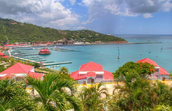 Bluebeard's Castle Resort: Bluebeard's Castle, St. Thomas, USVI