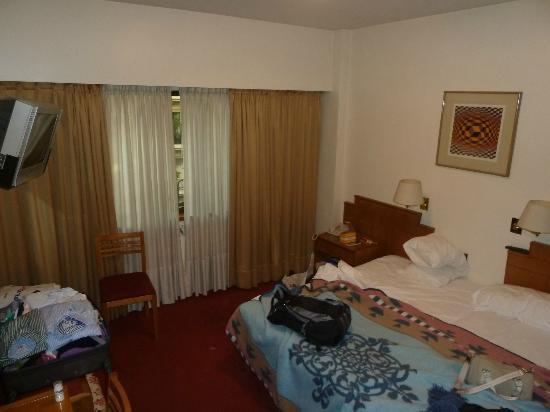 青島索菲特酒店照片
