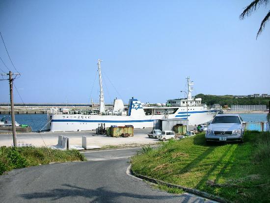 Minshuku Yoshimaruso