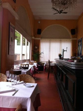 Restaurant Villa Mas