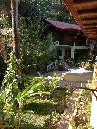 Giardino Tropicale: Hotel