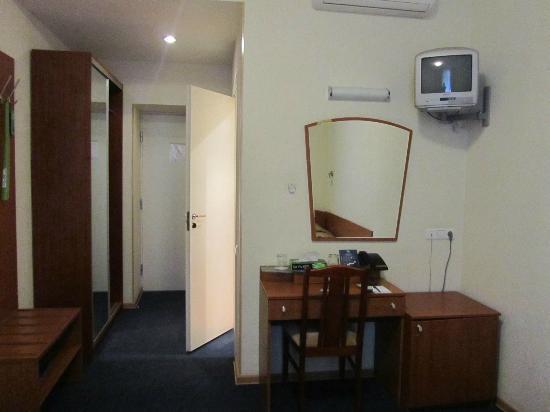 Nevskiy Hotel Aster : 室内