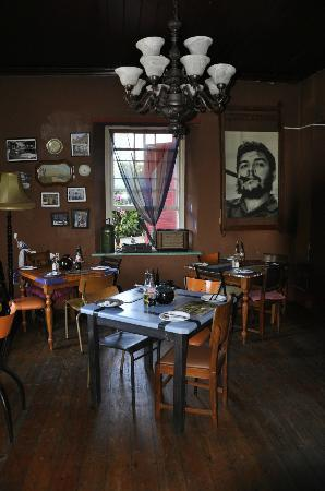 Cafe Havana: More of the dining area