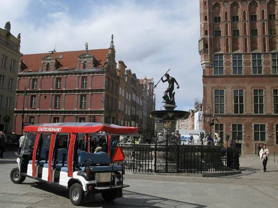 City Tour Gdansk