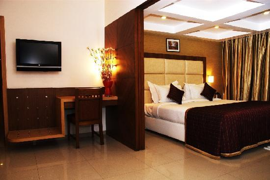 Photo of Le Royce -  The Boutique Hotel Pune