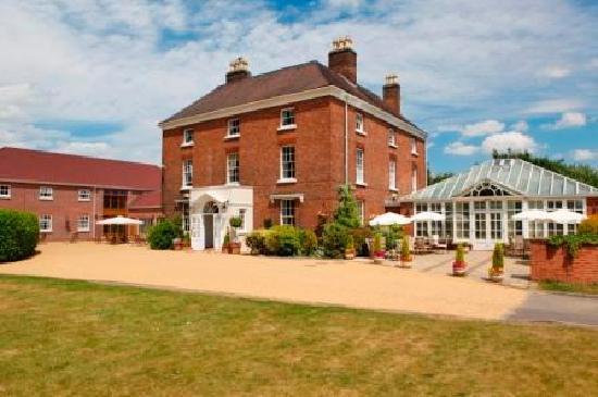 Hadley Park House