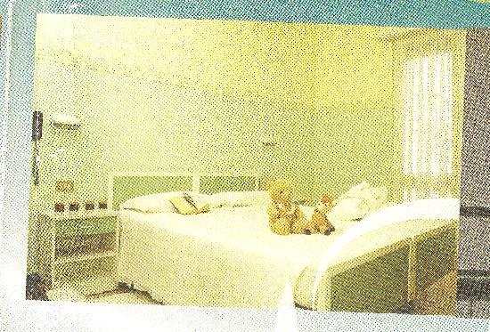 Hotel Viscount : camera