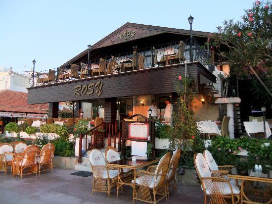 Rosy Suites Hotel Apartment Reviews Kusadasi