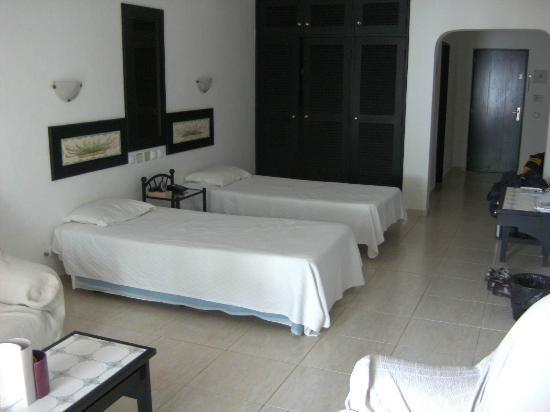Vilamar Hotel: My Room