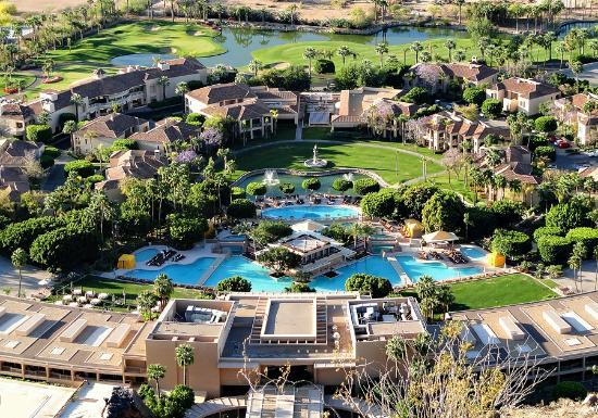 Best Hotels In Scottsdale