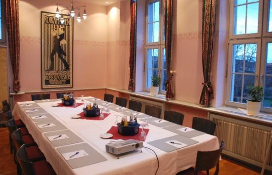 Berghotel Zum Edelacker: Rotkäppchenzimmer