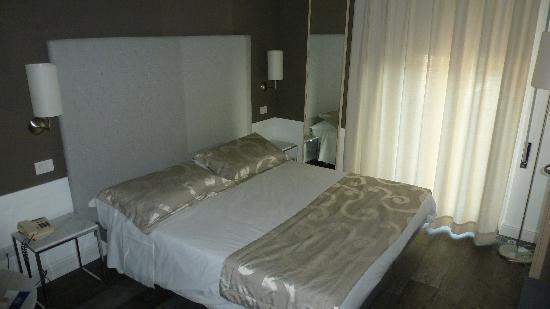 Hotel Carla: la chambre 308