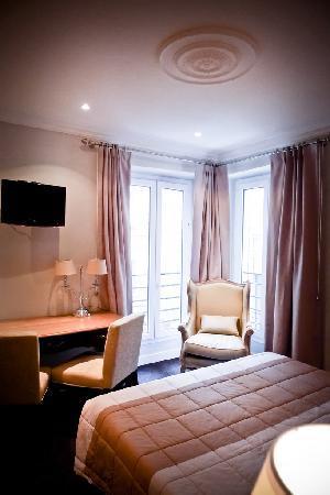 Hotel Excelsior Latin: suite confort for 5