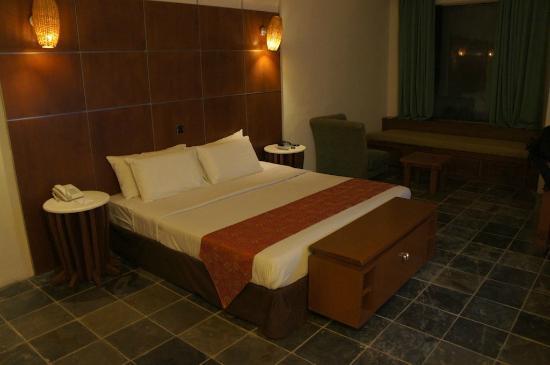 Hotel Helang Langkawi: Spacious Room