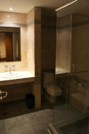 Hotel Helang Langkawi: Quite Clean