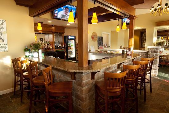 Prairie View Golf Club: Albatross Grille at Prairie View