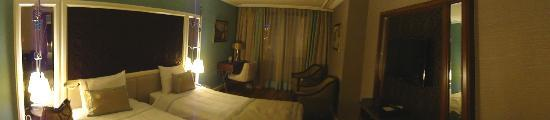 Grand Durmaz Hotel: :-)