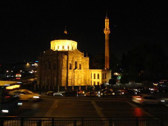 Grand Durmaz Hotel: Einfach schonn