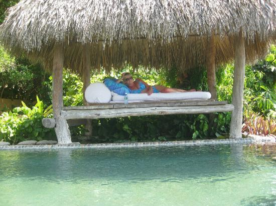 Casa Cuitlateca: My favorite spot for reading and/or napping