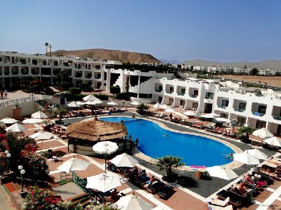 Sharm holiday resort hotel sharm el sheikh egypt reviews photos price comparison - Dive inn resort egypt ...