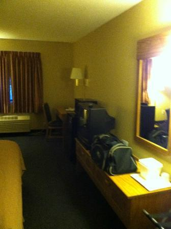 Quality Inn & Suites Sun Prairie: Room 1