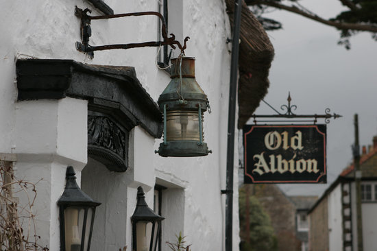 Old Albion Inn