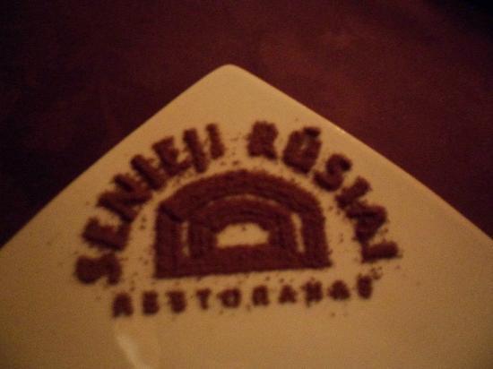 Senieji Rusiai Logo