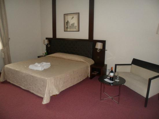 Amberton Cozy: Luxury Single Room