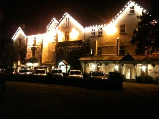 THE INN AT GRASMERE - UPDATED 2018 PRICES & Hotel REVIEWS ...