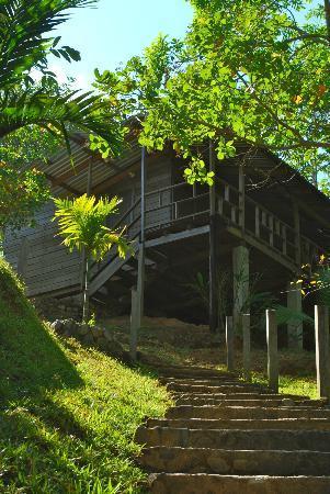 Cabanas Aventuras del Bosque