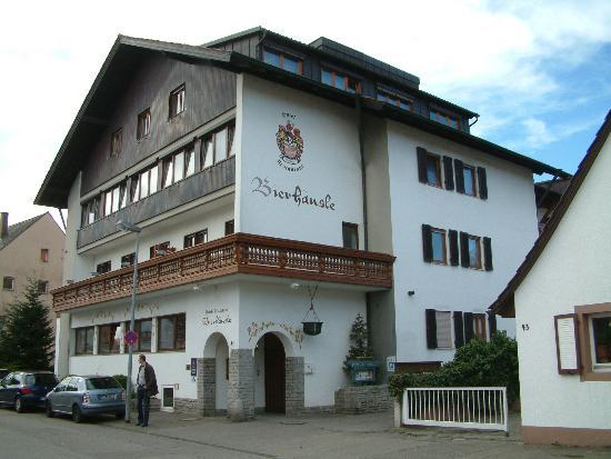 Photo of Bierhaeusle Hotel-Restaurant Freiburg im Breisgau