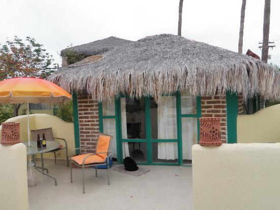 Hacienda Del Sol: Our condo