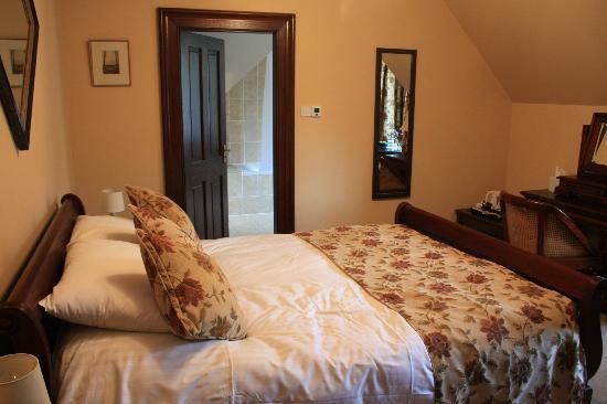 Glenfinnan House Hotel: Lovely Bedroom