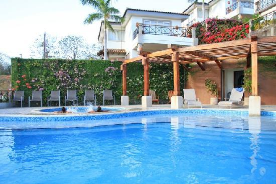Bahia del Sol Villas & Condominiums : Villas and Pools