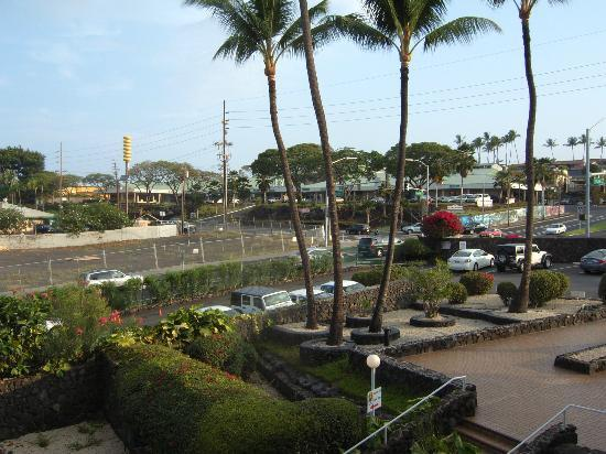 Kona Seaside Hotel: 今回は、朝食付きの、一番お安い部屋でしたが、十分でした。