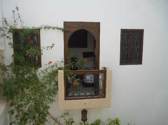 رياض دار زمان: Marrakech Riad Dar Zaman