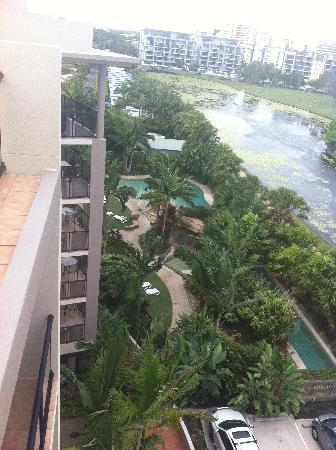 亞歷山大幻境海岬公寓照片