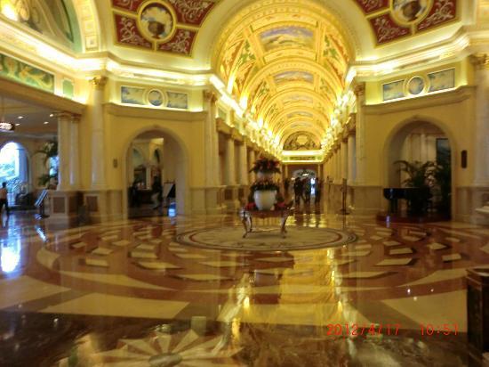 Phoenix City Hotel Guangzhou: ホール