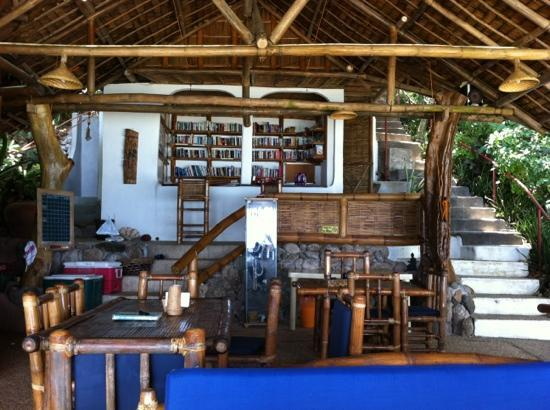 Kookoo's Nest: dining area