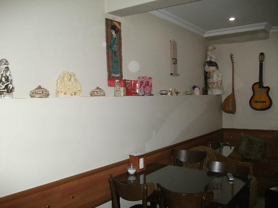 メリヒイケオテル, nice dining room
