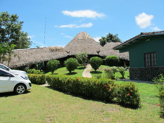 La Pintada Inn: Hotel and Palapa