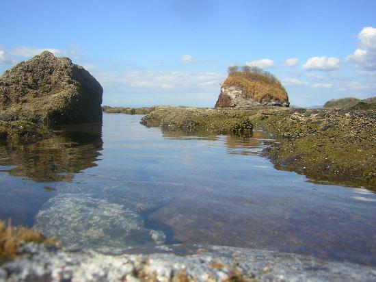 Bahia de los Piratas: una vista de la hermosa playa
