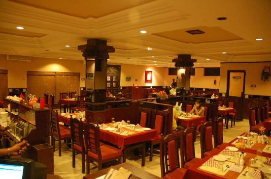Anupallavi Multicuisine Restaurant