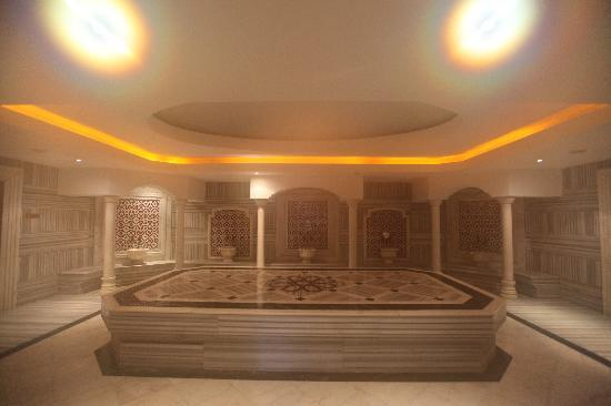Paloma Grida Resort & Spa : TURKISH BATH