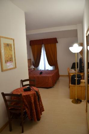 Gialletti: Room