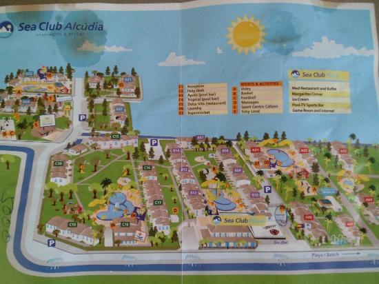 Appart Hotel Alcudia