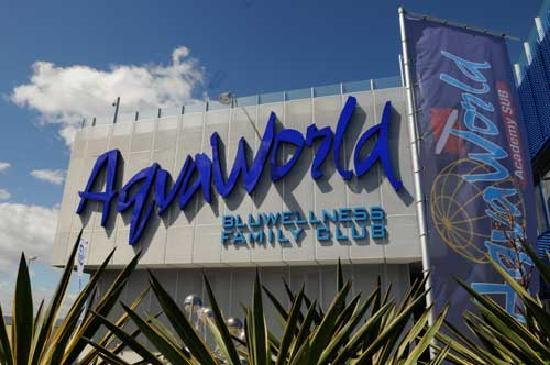 Aqvaworld Bluwellness Family Club