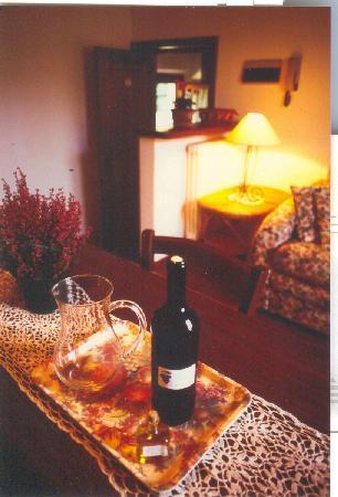Agriturismo I Pianacci : Pianacci15