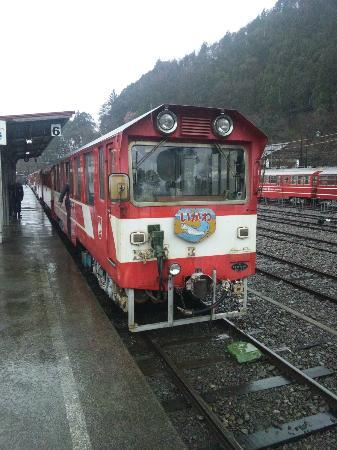 Oigawa Railway Co.